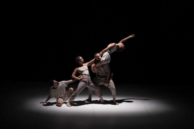 Cie Yasaman / Sarah Adjou