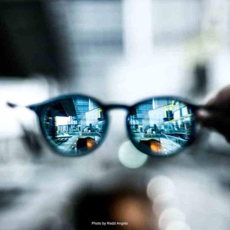5 Core Values To Make You A Change Agent - Emmanuel Naweji