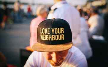 Three Reasons Why You Should Love Others - Emmanuel Naweji