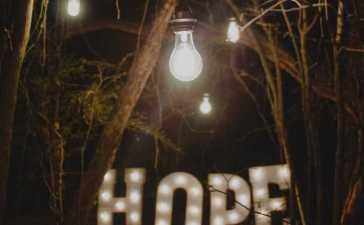 Jesus Christ: The UnBreakable Hope - Emmanuel Naweji