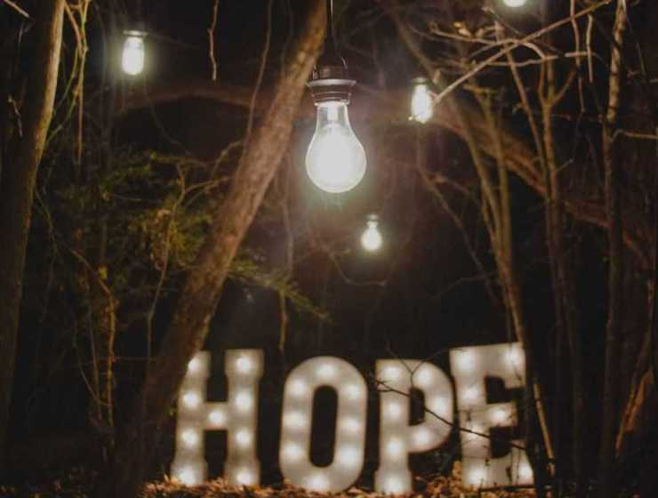 Jesus Christ: The UnBreakable Hope - Emmanuel Naweji