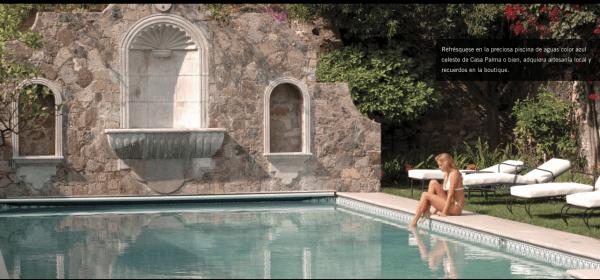 Casa Sierra Nevada San Miguel de Allende