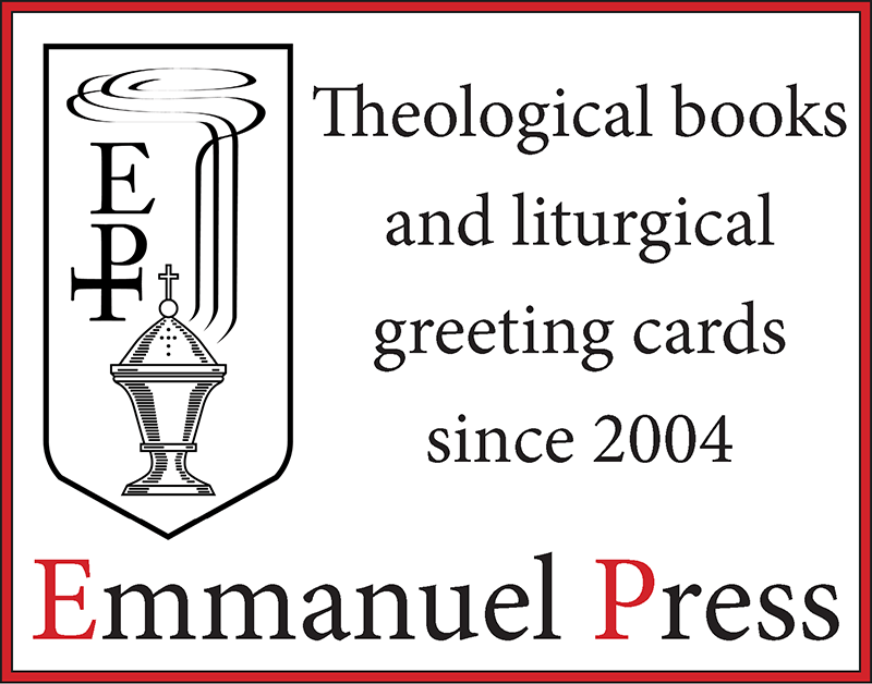 Books and Cards by Emmanuel Press
