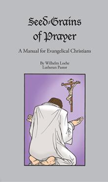 Seed-Grains of Prayer