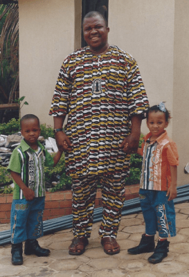 Emmanuel Chukwuemeka Udemba