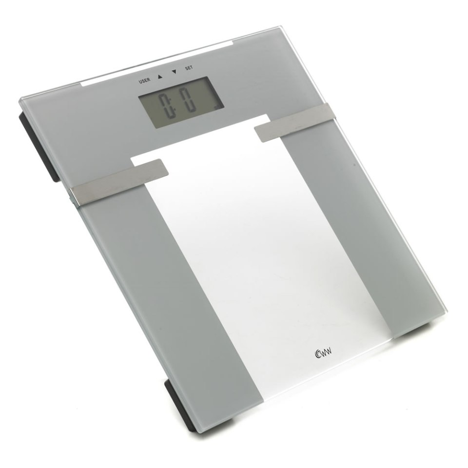 Week One Weigh Day