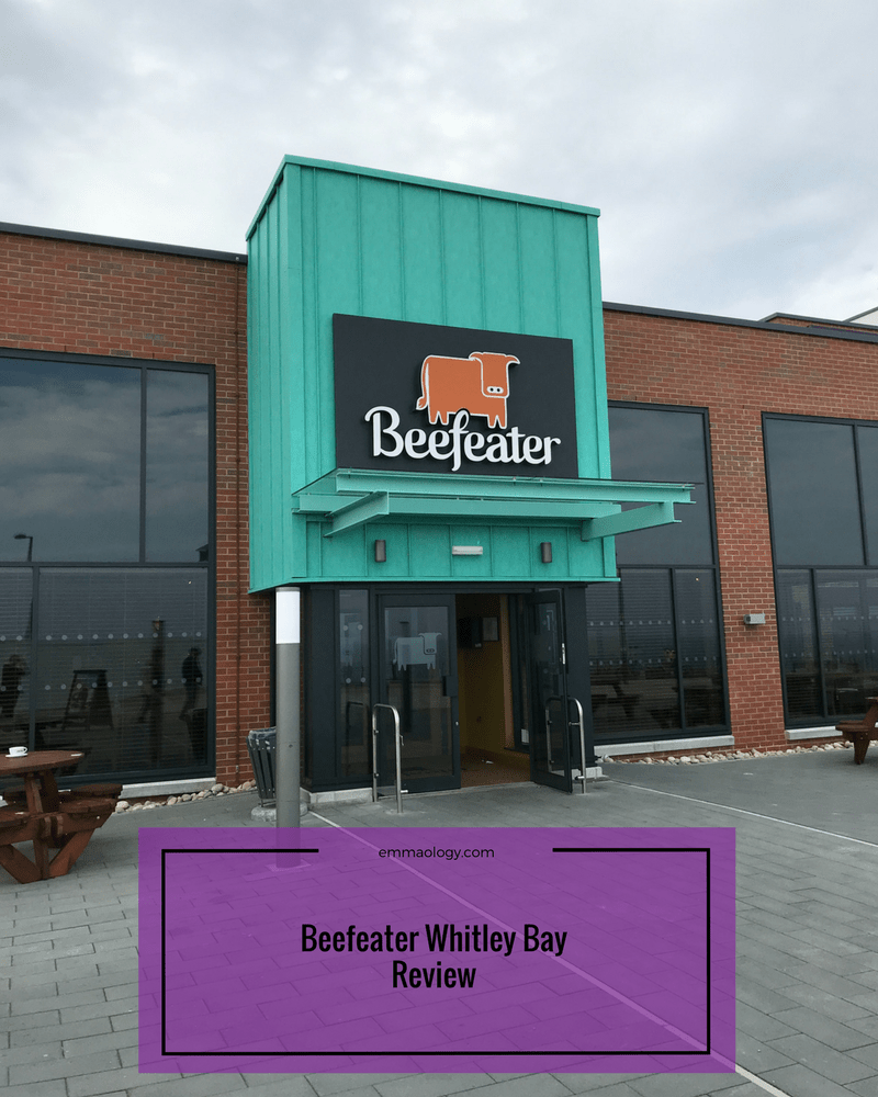 Beefeater Whitley Bay – Review