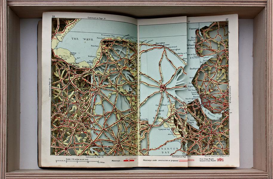 Dislocation: British Isles