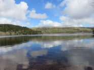 lake in wales