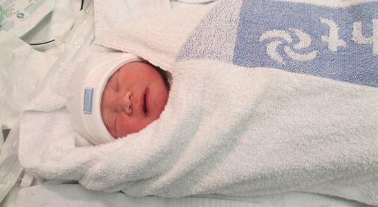 newborn baby- parenting