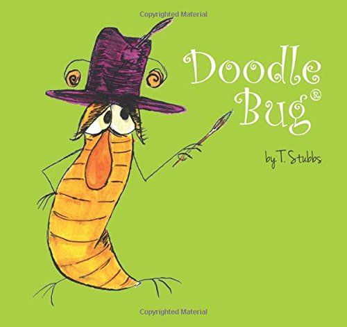 doodle bug from life's little bugs
