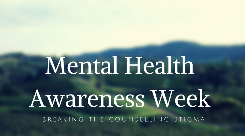 breaking the counselling stigma