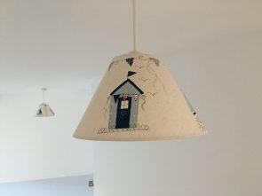 nautical lampshade