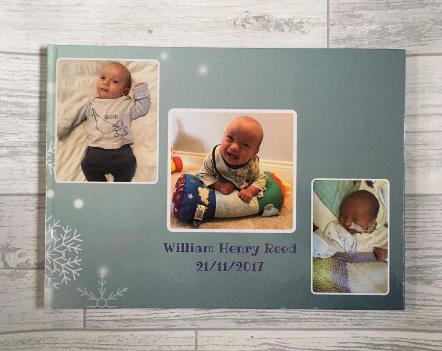 our photobook