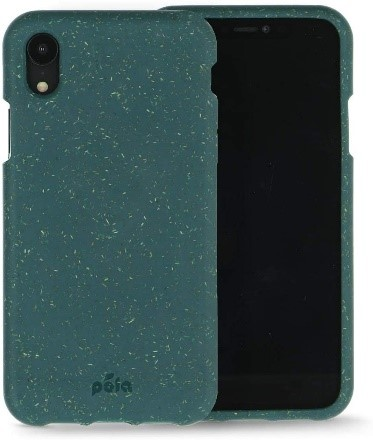 pela mobile phone case in green