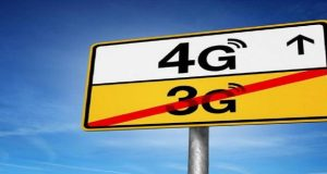 how to change your network from 3g to 4g