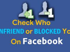 who unfriend you logo