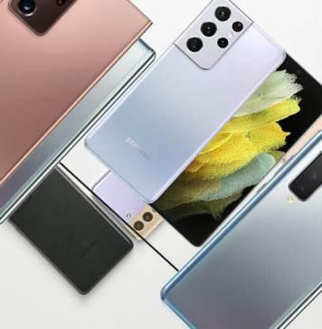 samsung phones