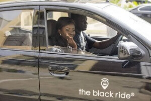 black ride