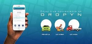 dropyn