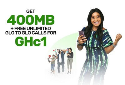 glo data bundles and packages