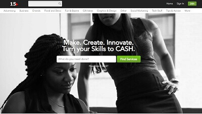 online jobs that pay through mobile money - 15ghana.com