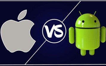 iPhone Vs. Android Which One Should You Choose.