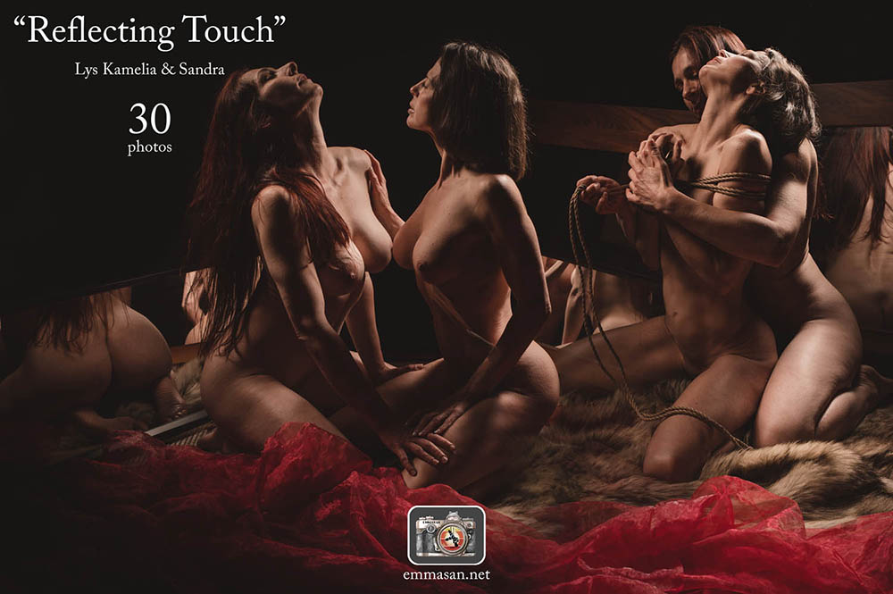 [eBook Pdf] Reflecting Touch