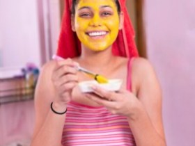 Turmeric mask has been used for decades, it is not only used to add flavor to your food but to also heal your skin. For ages Turmeric mask has been used to heal acne, has been proven to reduces hyperpigmentation, turmeric is packed with a lot of benefits that should not be slept on,. So if you want to heal your skin and are a diy person, then this article is for you, #Turmericmask #Hyperpigmentation #Glowingskin