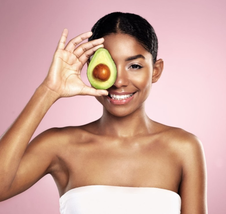 Food For Glowing Skin