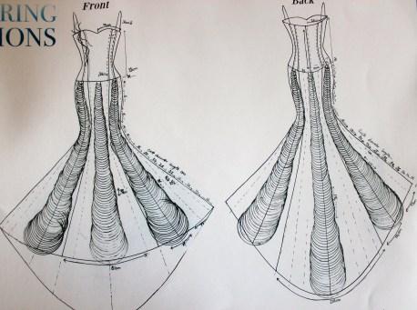 Construction Sketchs