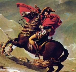 Napoleon historischer Roman
