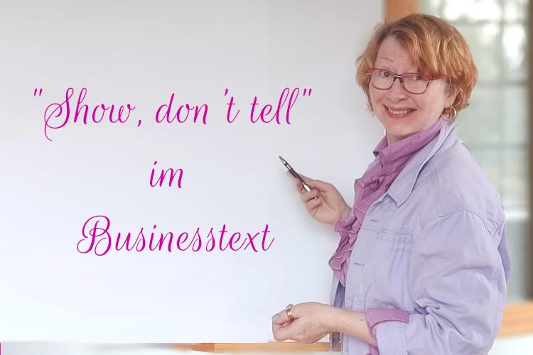 businesstexte