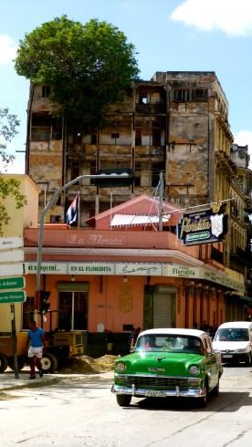 'Roof garden' - Havana style!