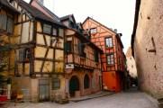 more little fairy tale cottages