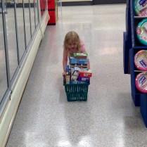 Publix shopping