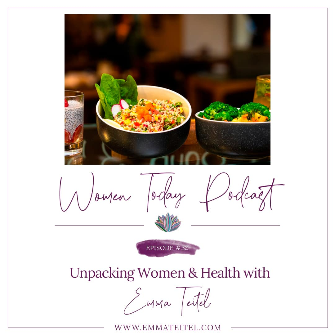 Unpacking Women and Health