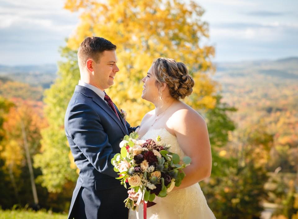 couple elopes in Massachusetts