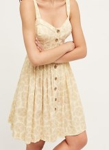 Dress from Anthropology