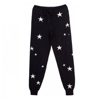 Chinti & Parker cashmere joggers.