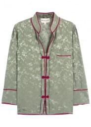 http://www.harveynichols.com/brand/maison-mayle/189529-mia-wen-green-silk-jacquard-shirt/p2842336/