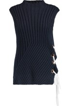 https://www.theoutnet.com/en-GB/Shop/Product/10-Crosby-by-Derek-Lam/Lace-up-cotton-blend-sweater/887846