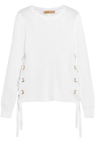 https://www.net-a-porter.com/gb/en/product/822617/MICHAEL_Michael_Kors/lace-up-ribbed-cotton-sweater