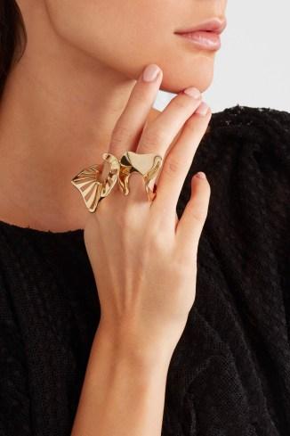 https://www.net-a-porter.com/gb/en/product/804982/arme_de_l_amour/ruffle-gold-plated-ring