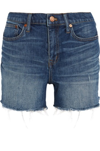 https://www.net-a-porter.com/gb/en/product/830112/Madewell/distressed-denim-shorts