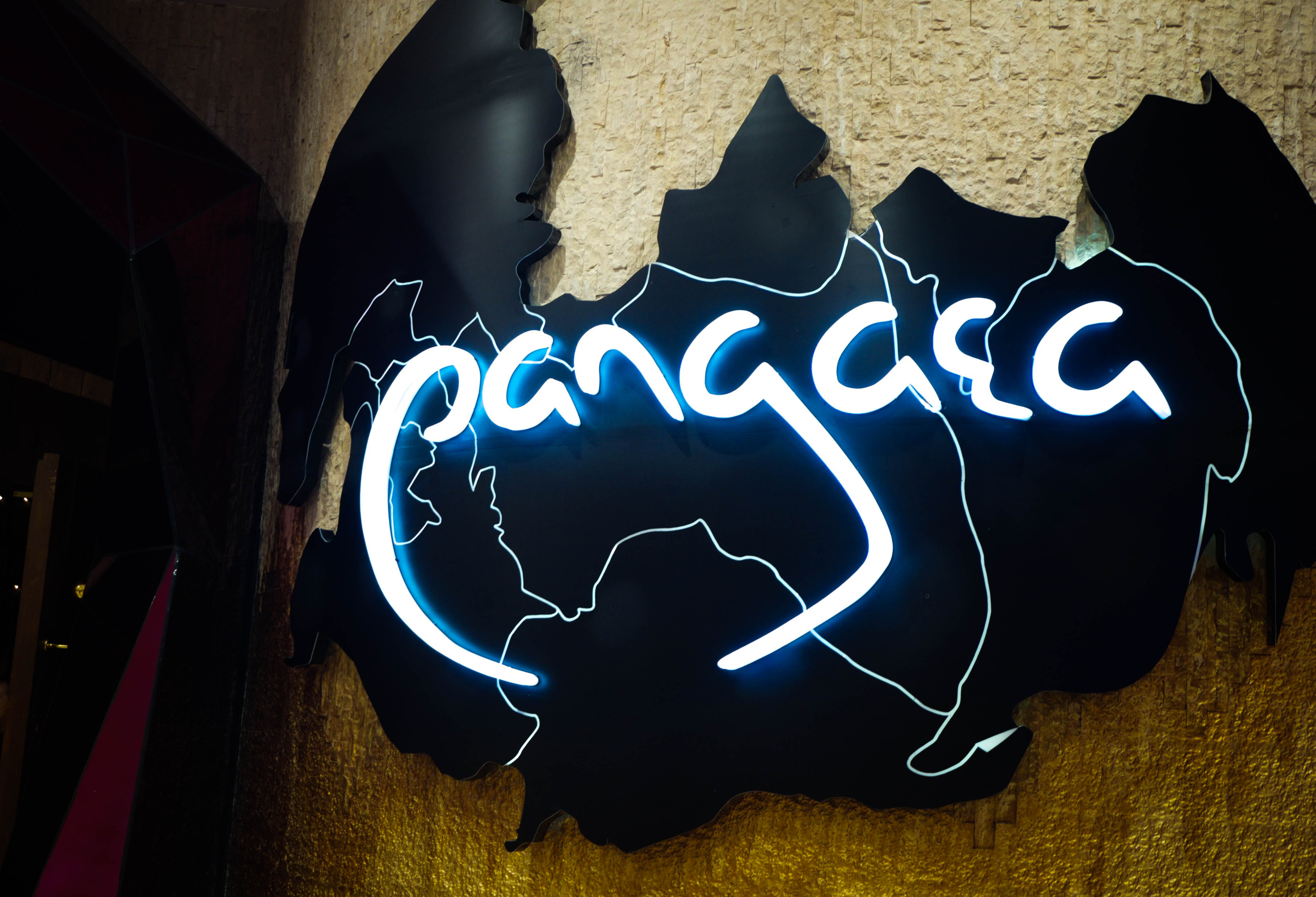 Pangaea – City of Dreams Manila