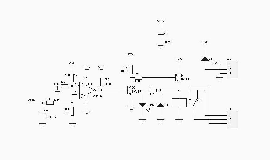 USB JTAG ICE for Atmel AVR microcontrollers » emmd lab