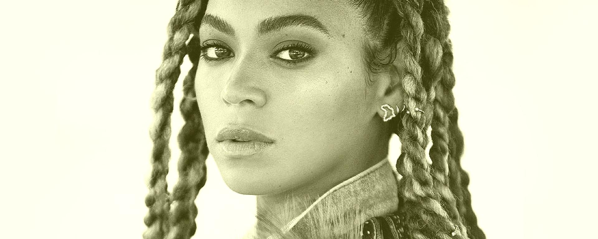 Lemonade di Beyoncé