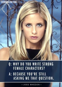 Buffy Whedon