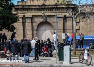 Arresti per telefoni e droga in carcere all'Ucciardone di Palermo